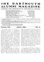 Apr - May 1915