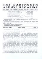 Jun - Jul 1916