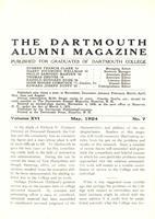 May - Jun 1924
