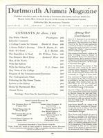 Jun - Jul 1931