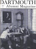Apr - May 1937