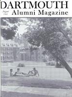 Aug - Sep 1945