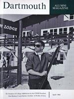 Apr - May 1961