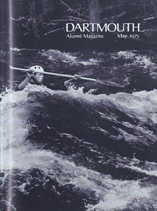 Cover for the May 1975 issue