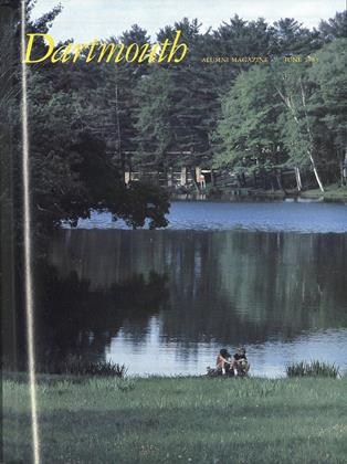 Cover for the June 1983 issue