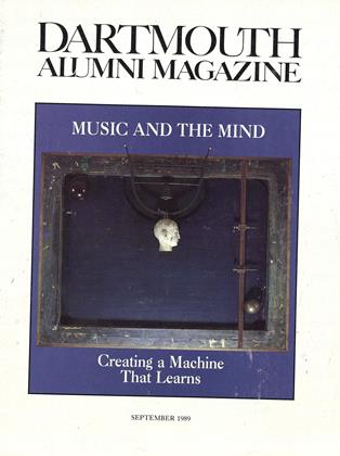 Cover for the September 1989 issue