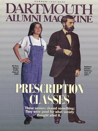 Cover for the June 1994 issue
