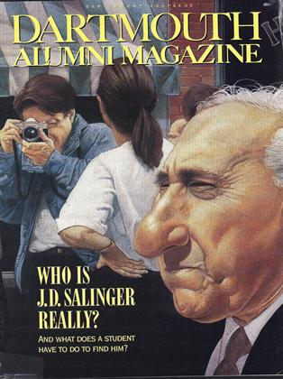 Cover for the September 1994 issue