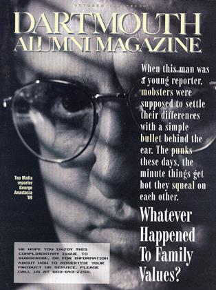 Cover for the October 1994 issue