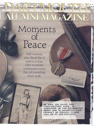 Cover for the December 1995 issue