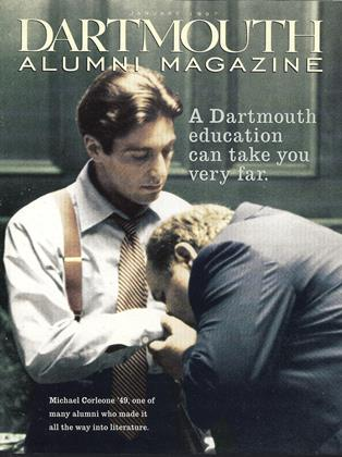Cover for the January 1997 issue