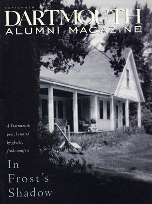 Cover for the September 1997 issue