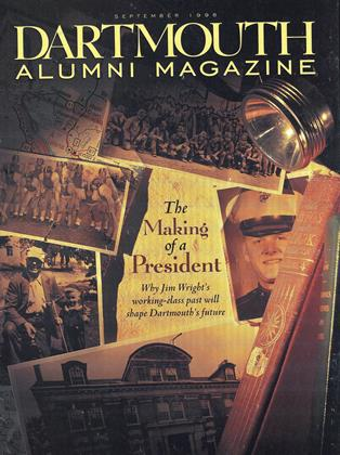 Cover for the September 1998 issue