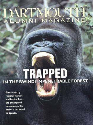 Cover for the May 1999 issue