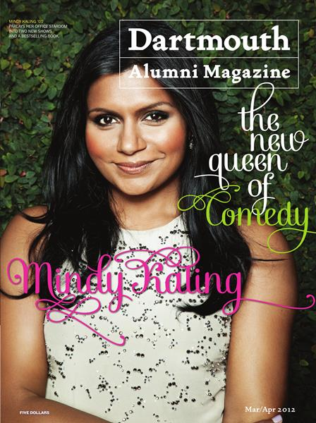 Cover image for issue Mar - Apr 2012