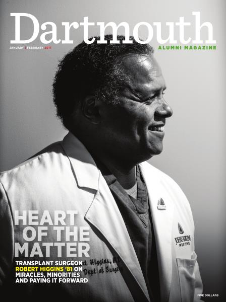 Cover image for issue Jan - Feb 2017