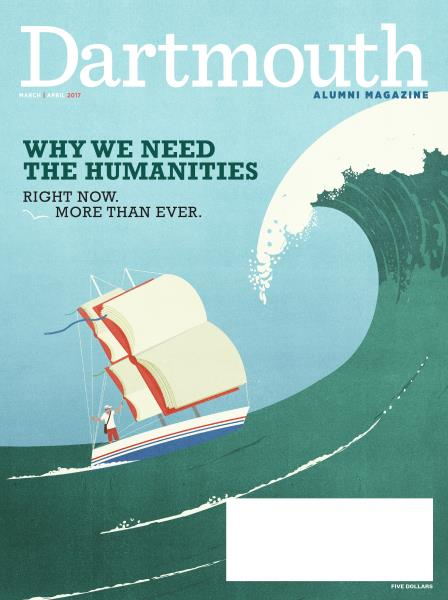Cover image for issue Mar - Apr2017