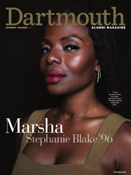 Current Magazine Cover November-December 2020